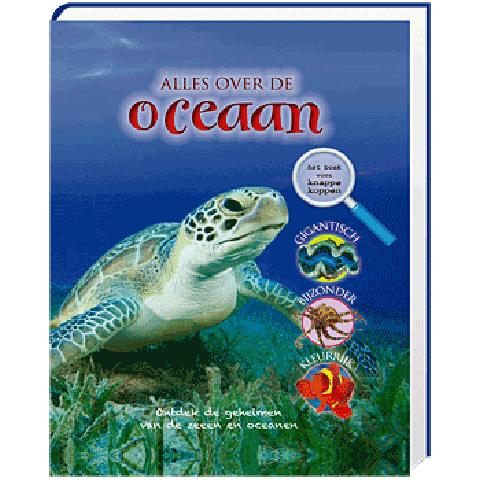 Alles over de Oceaan