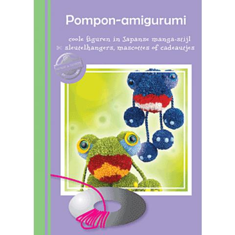 Home & Hobby Pompon-Amigurumi