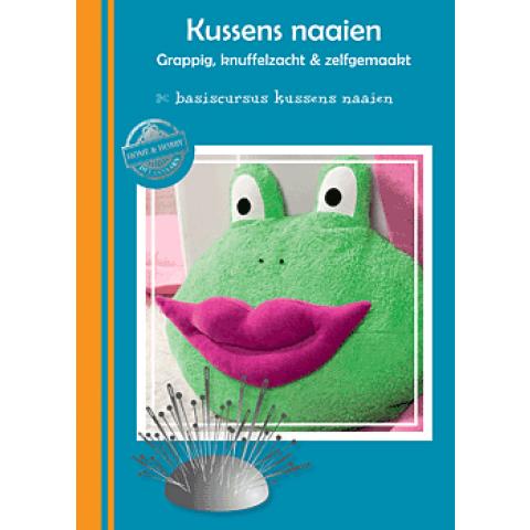 Home & Hobby Kussens Naaien