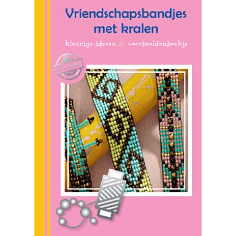 Home & Hobby Vriendschapsbandjes met Kralen