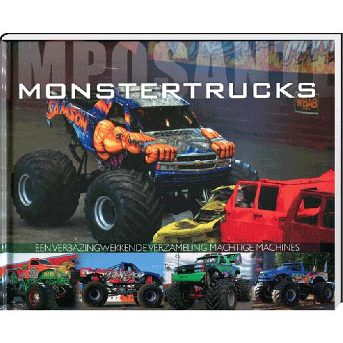 Imposante Monstertrucks