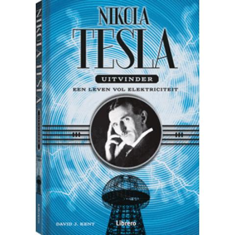 Nikola Tesla Uitvinder