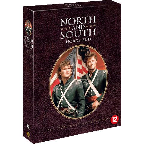 North & south - de complete serie
