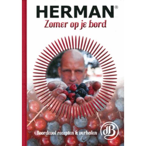 Herman Zomer op je bord