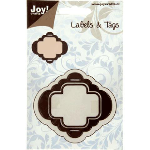 Joy Snijmal label 2