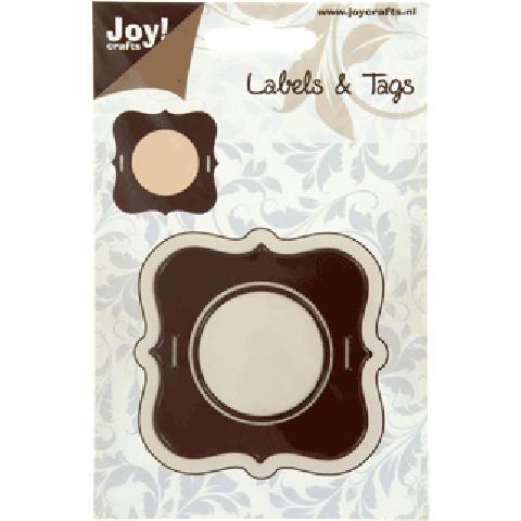 Joy Snijmal label 4