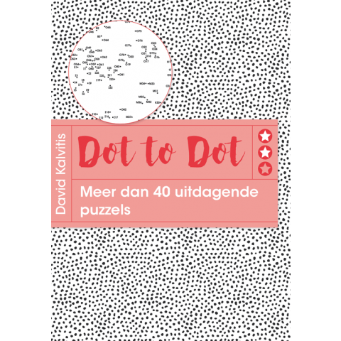 Dot to dot superchallenge