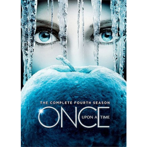 Once upon a time - Seizoen 4