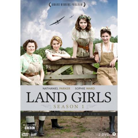 Land girls - Seizoen 1