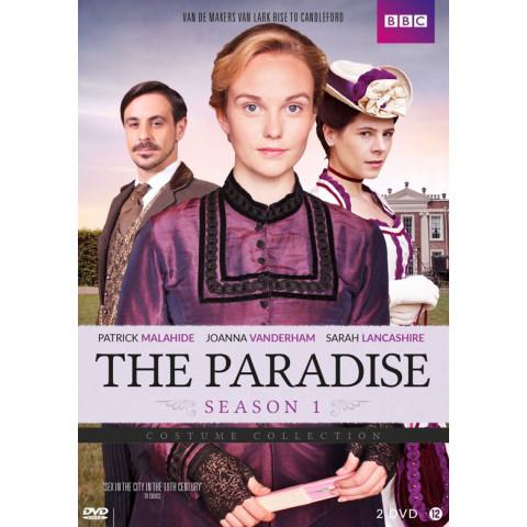 Paradise - Seizoen 1