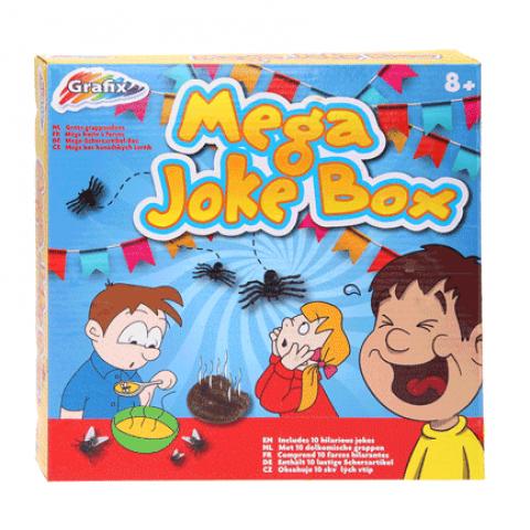 Mega Grappenbox