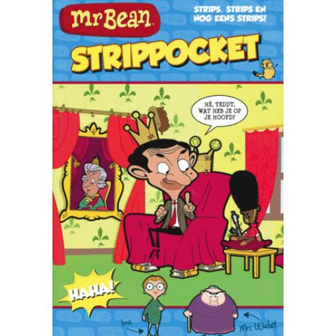 Mr. Bean Strippocket