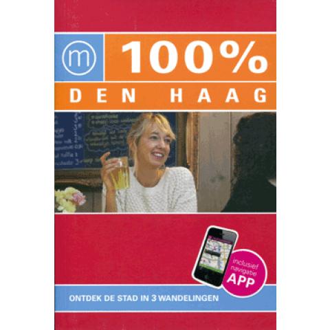 100% Den Haag + app (Nieuwe editie)