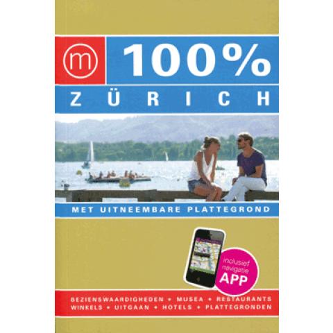 100% Zurich + app (Nieuwe editie)