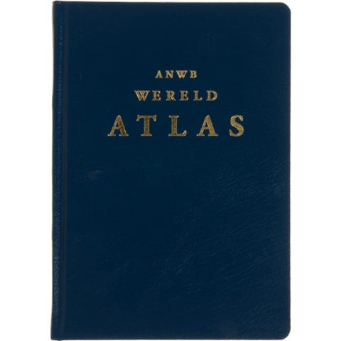 Anwb wereld atlas