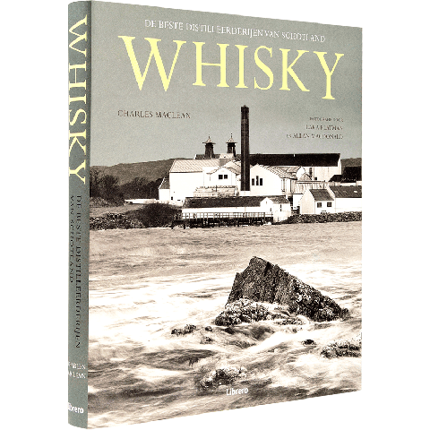 Whisky de beste distilleerderijen