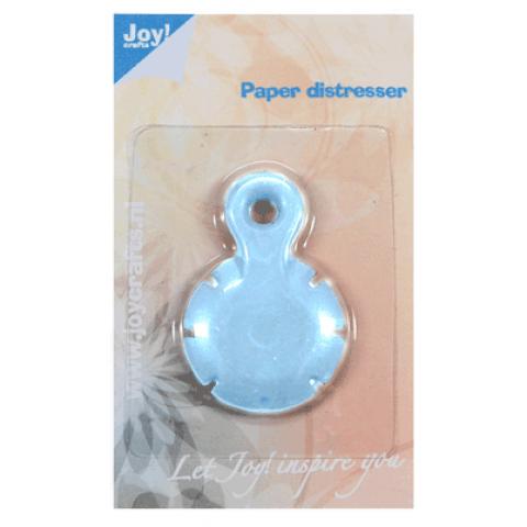 Paper distresser