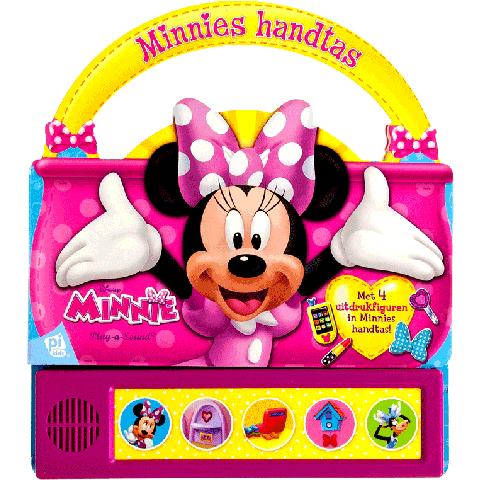 Minnie handtas