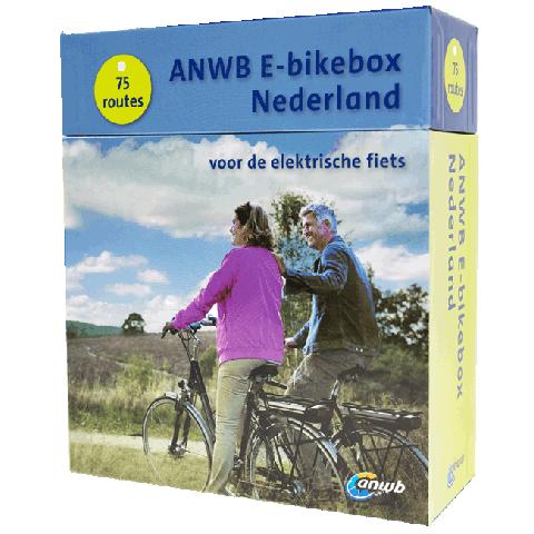 Anwb e-bikebox nederland
