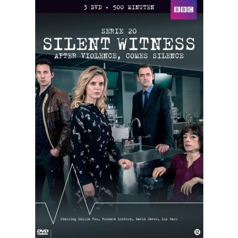 Silent witness - Seizoen 20