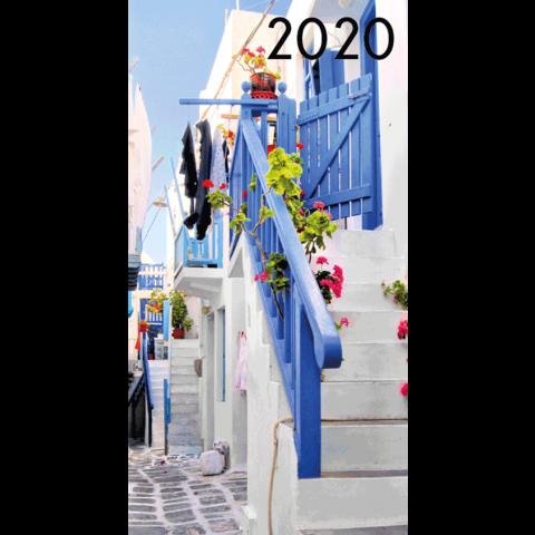 Agenda 2020: Mediterraans