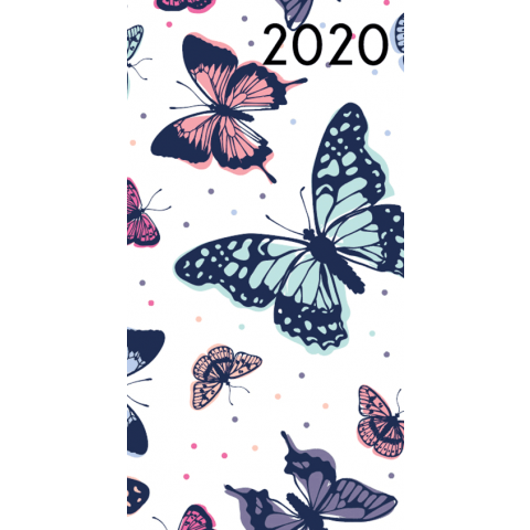 Agenda 2020: Vlinders