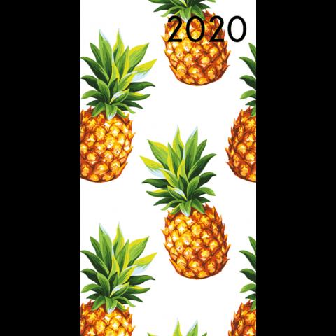 Agenda 2020: Ananas