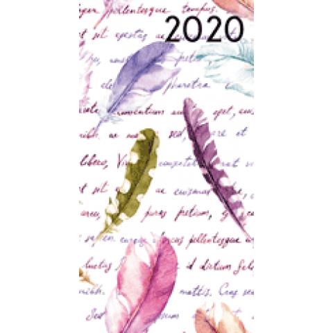 Agenda 2020: Veren
