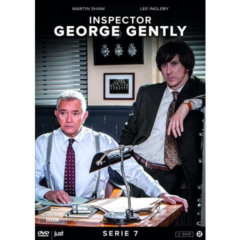 George Gently - Seizoen 7