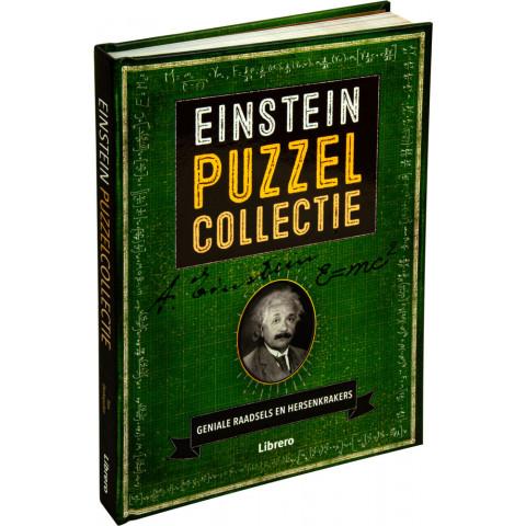 Einstein puzzelcollectie