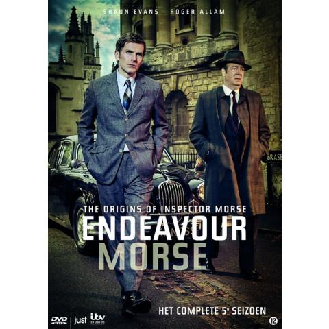 Endeavour Morse - Seizoen 5