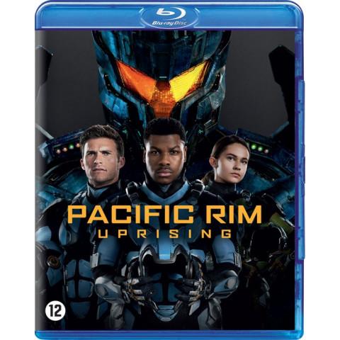 Pacific rim 2 - Uprising