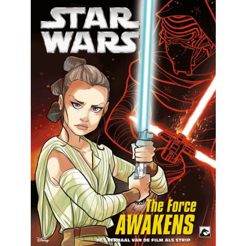 Star Wars Filmspecial Episode VII - The Force Awakens
