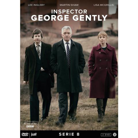George Gently - Seizoen 8