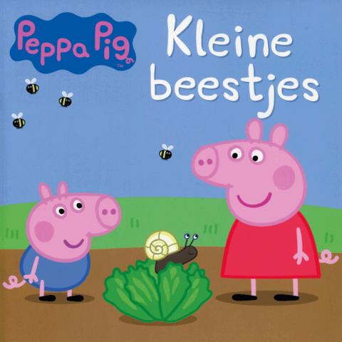 Peppa Kleine beestjes