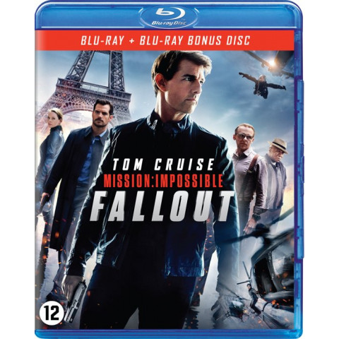 Mission impossible 6 - Fallout