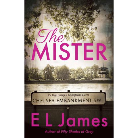 De Mister (E.L. James)