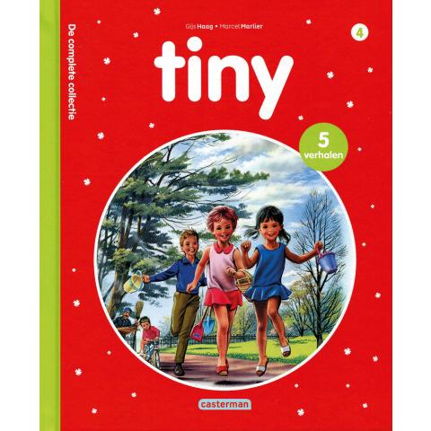 Tiny - De complete collectie - diverse delen