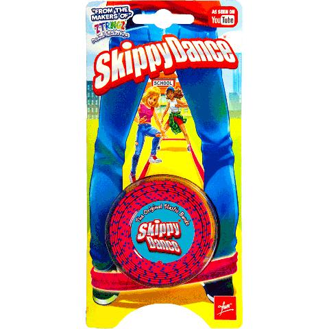 Skippy Dance