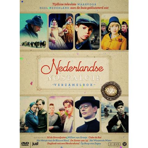 Nederlandse nostalgie box