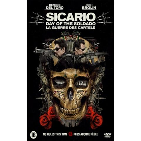 Sicario 2 - Day of the soldado