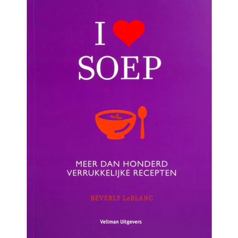 I Love soep