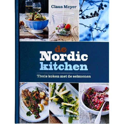 De Nordic kitchen