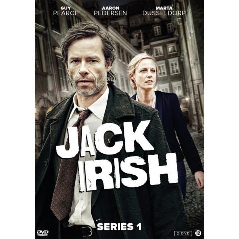 Jack Irish - Seizoen 1