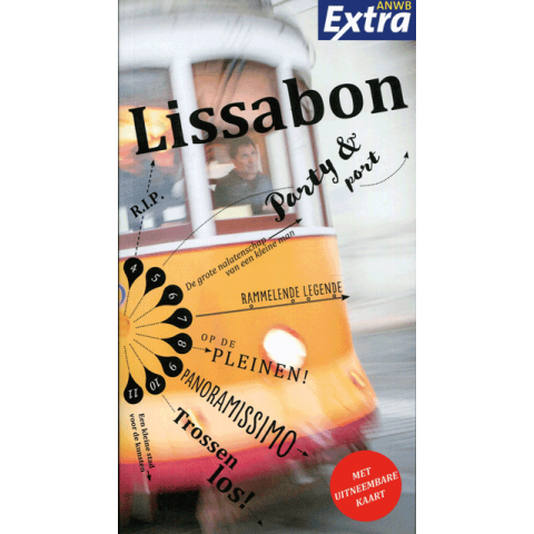 ANWB Extra Lissabon