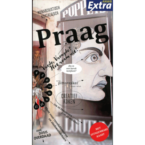ANWB Extra Praag