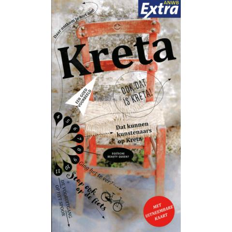 ANWB Extra Kreta