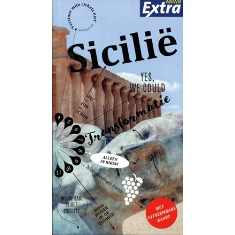 ANWB Extra Sicilië