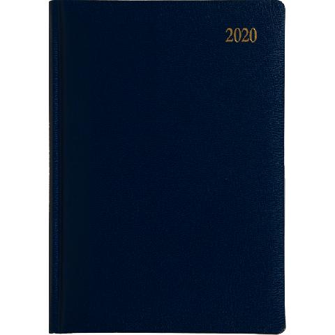 DT Bristol dagagenda 2020: Blauw (171)