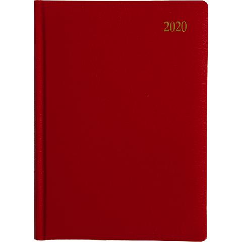 DT Bristol dagagenda 2020: Felrood (172)